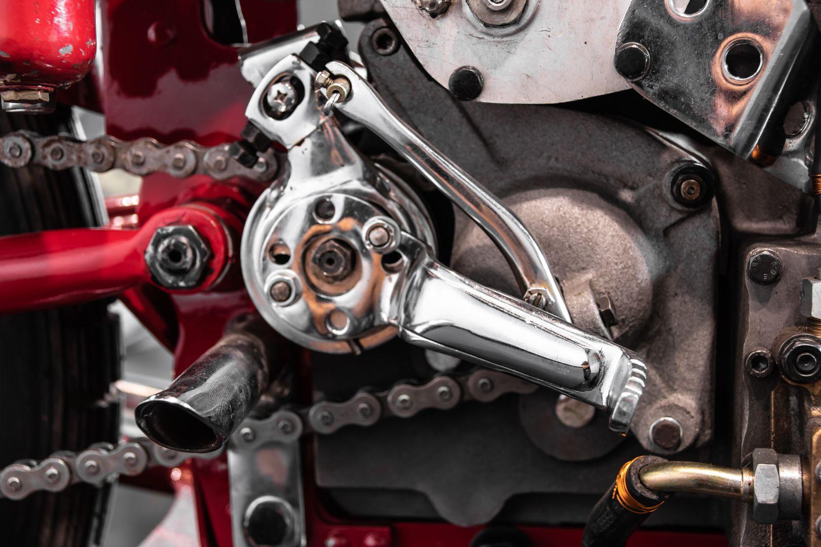 1938 Moto Guzzi 250 Compressore 77244