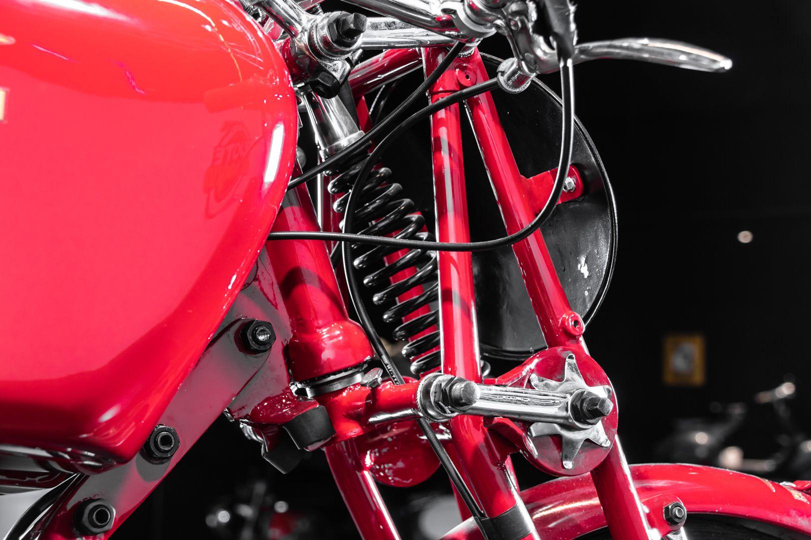 1938 Moto Guzzi 250 Compressore 77246