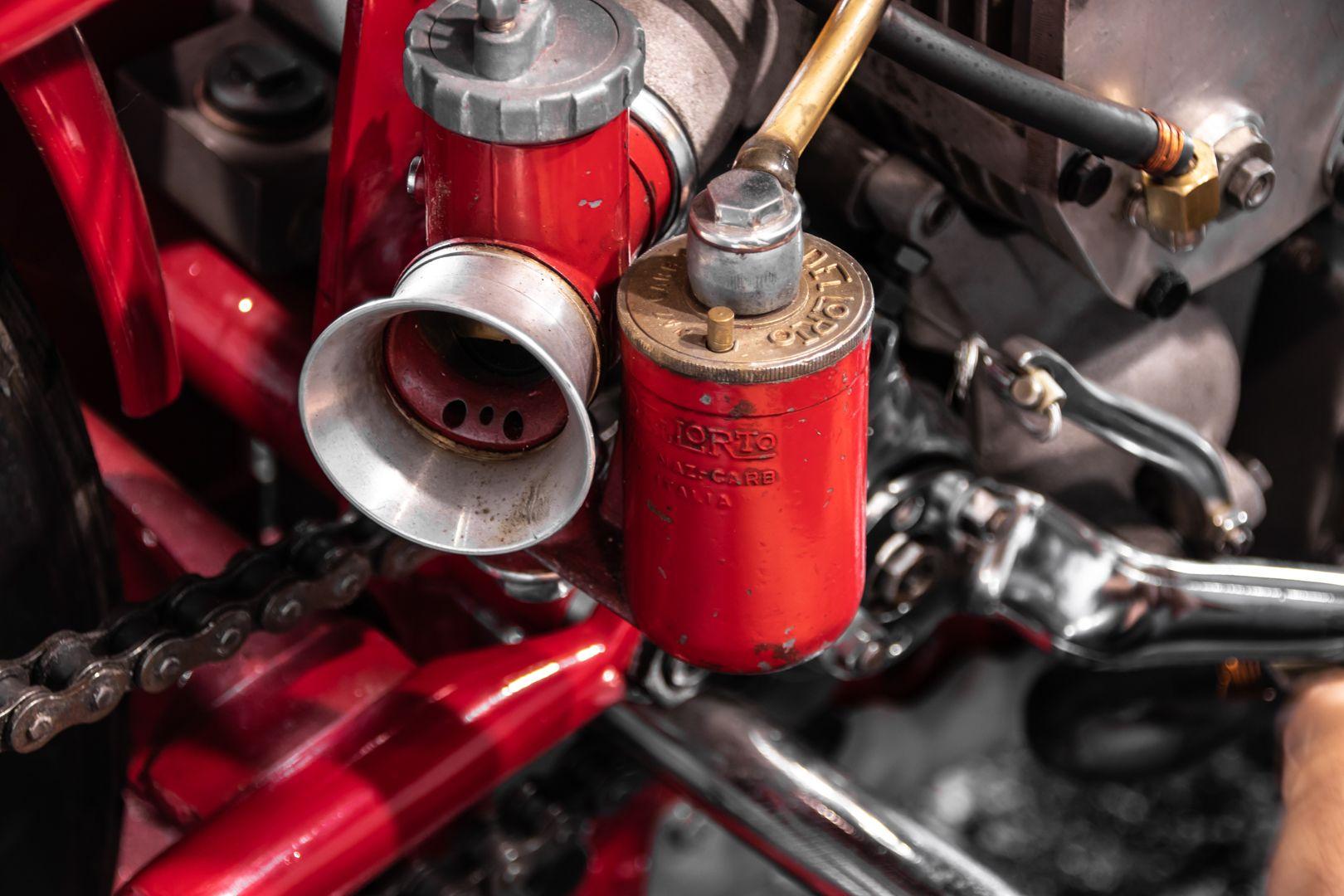 1938 Moto Guzzi 250 Compressore 77248
