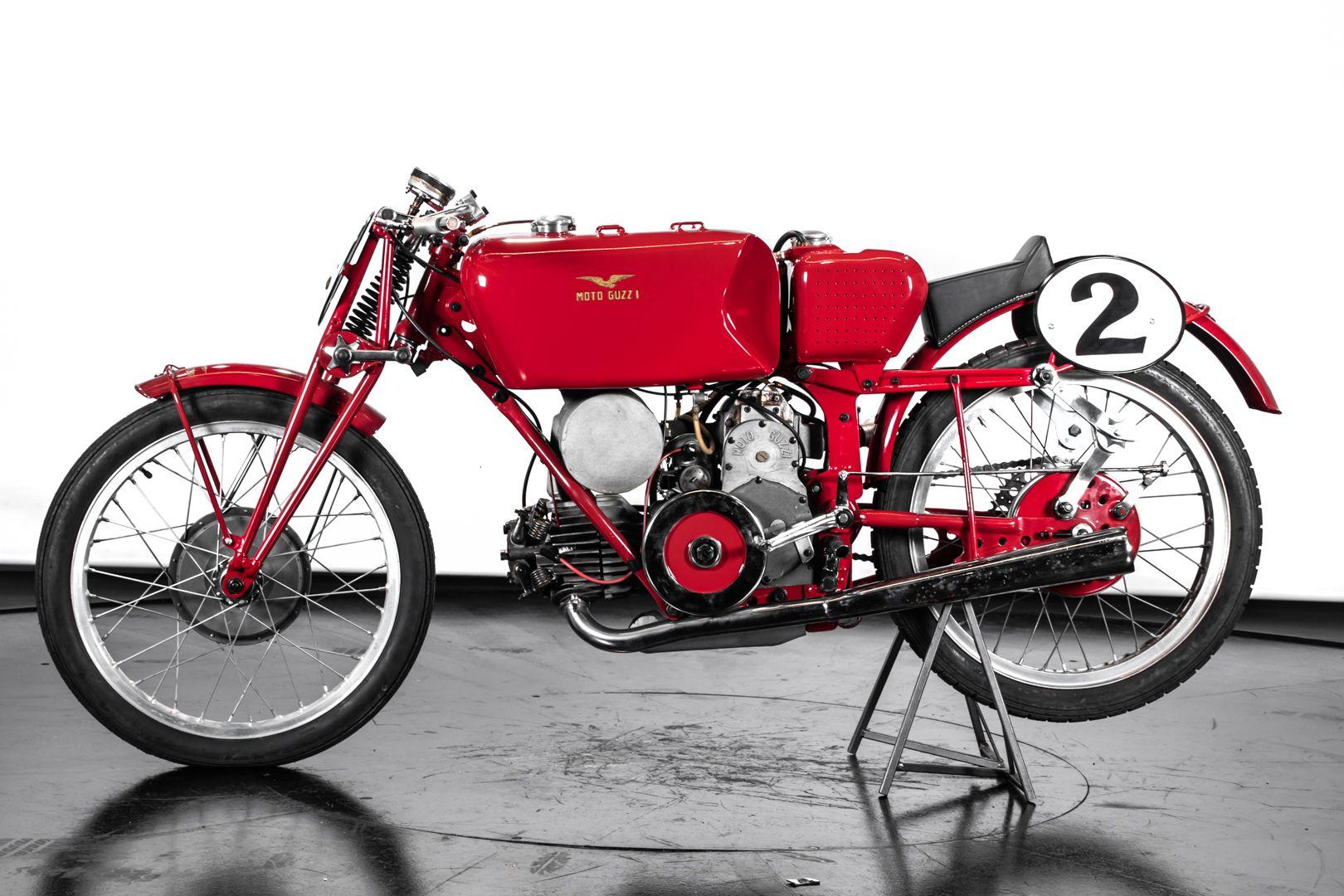 1938 Moto Guzzi 250 Compressore 77217