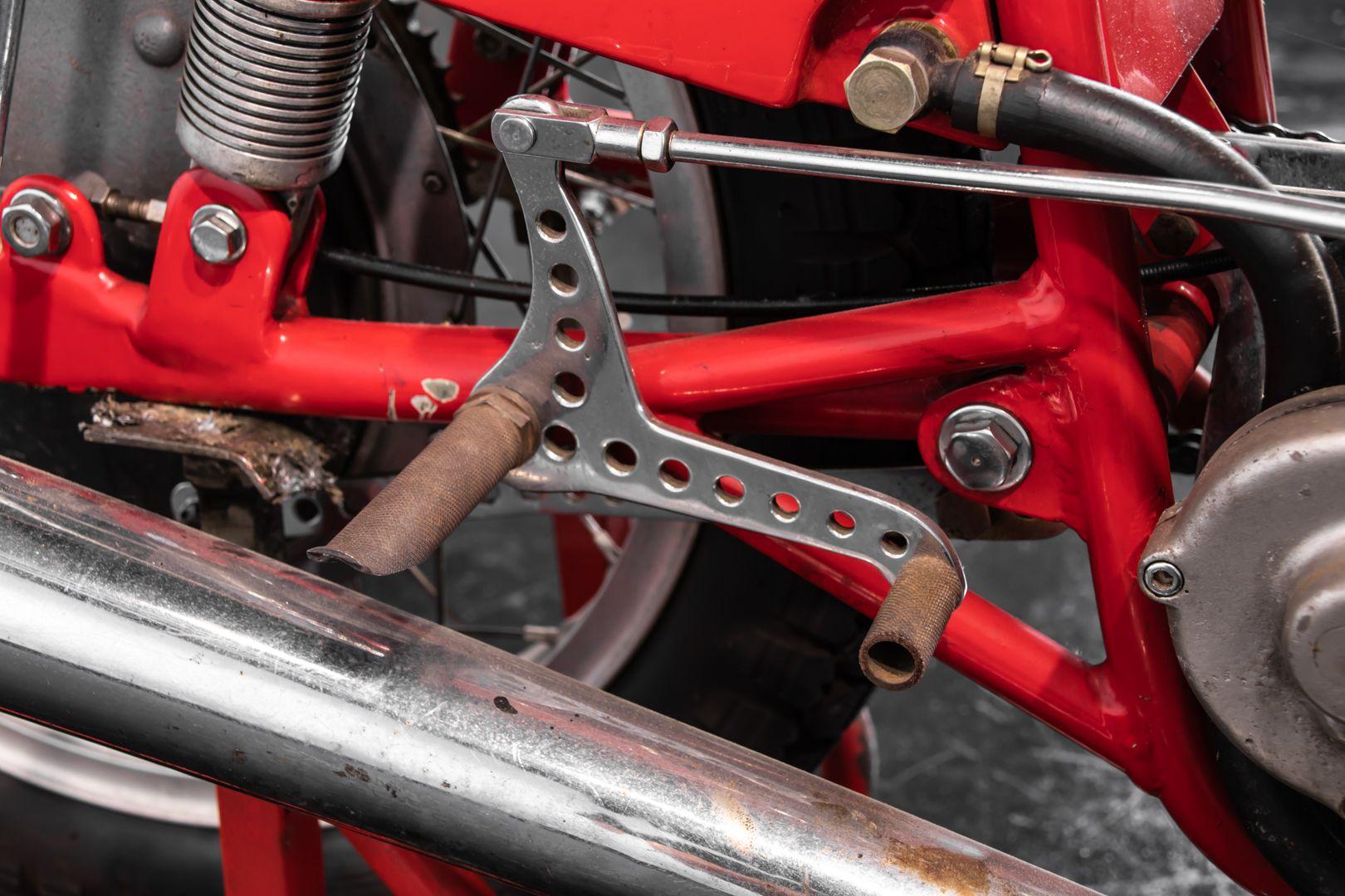 1930 Parilla 250 da Corsa 77270