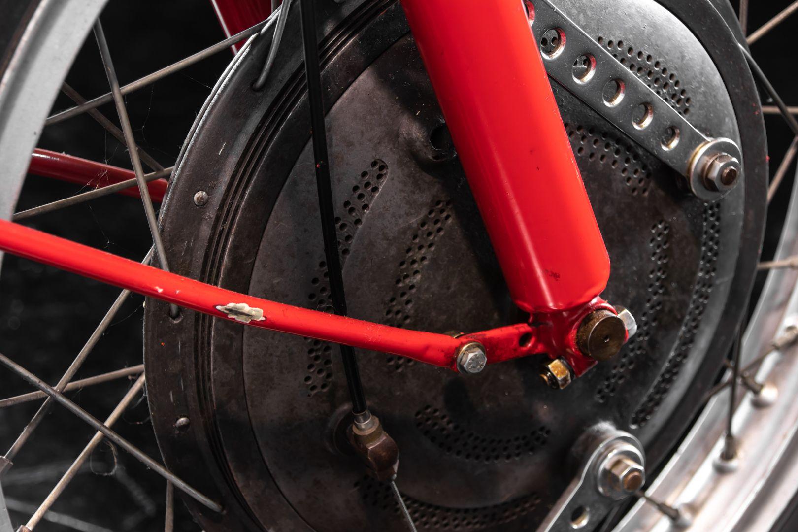 1930 Parilla 250 da Corsa 77271