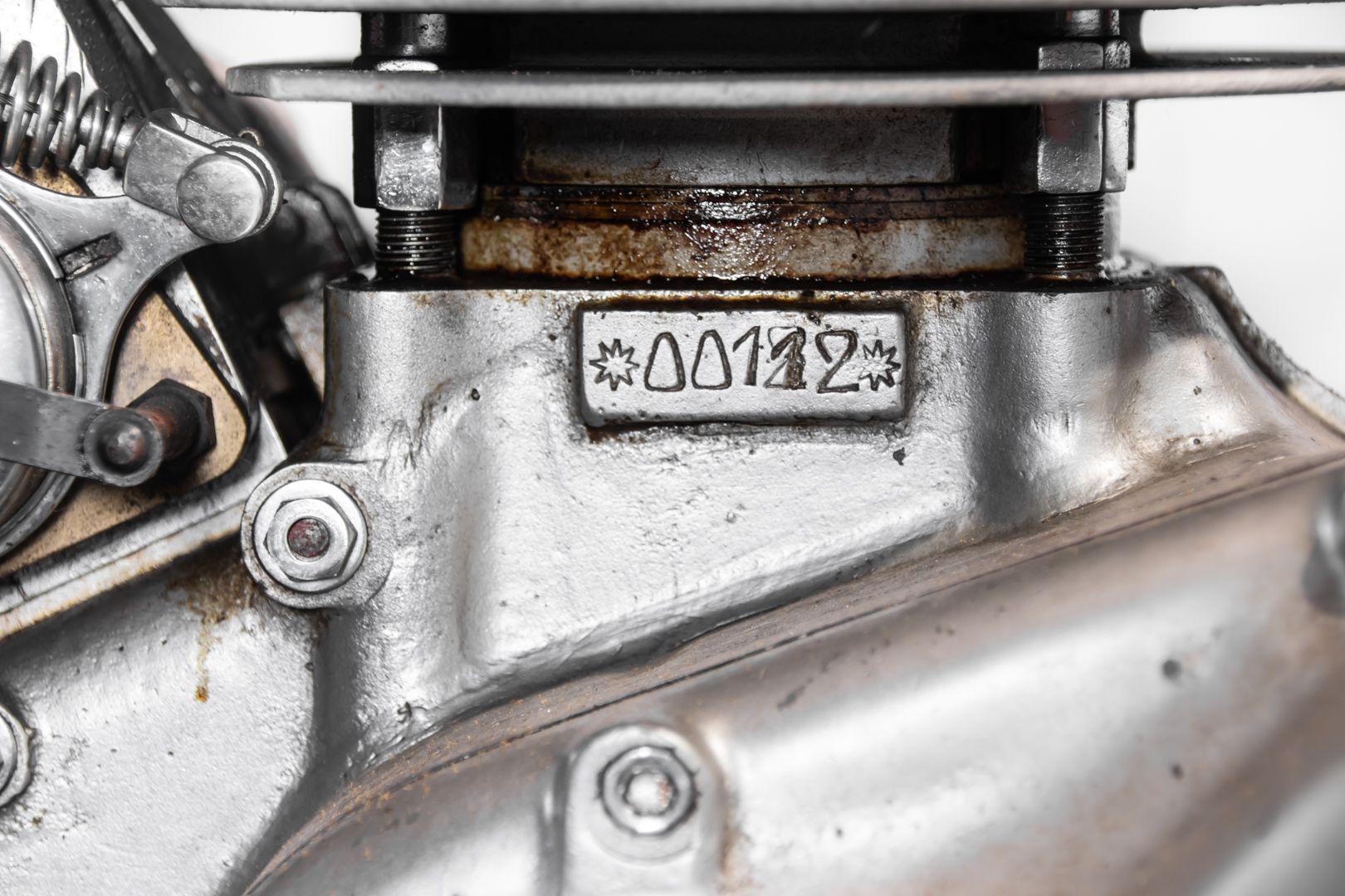 1930 Parilla 250 da Corsa 77272