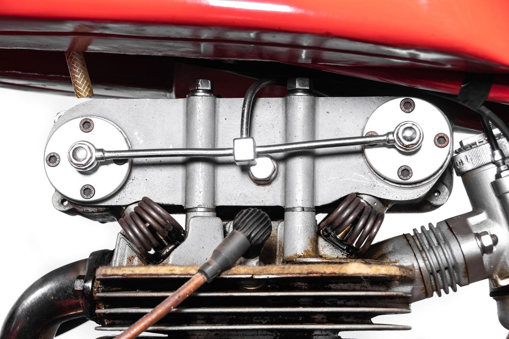 1930 Parilla 250 da Corsa 77273
