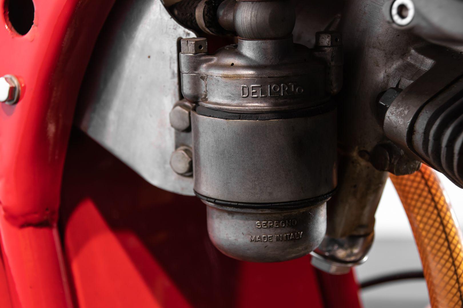 1930 Parilla 250 da Corsa 77276