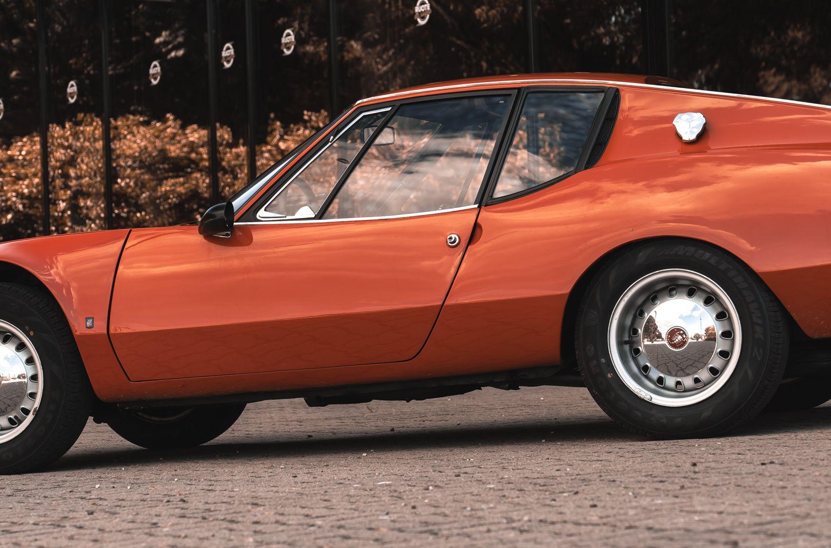1970 Abarth Scorpione 1300 75764