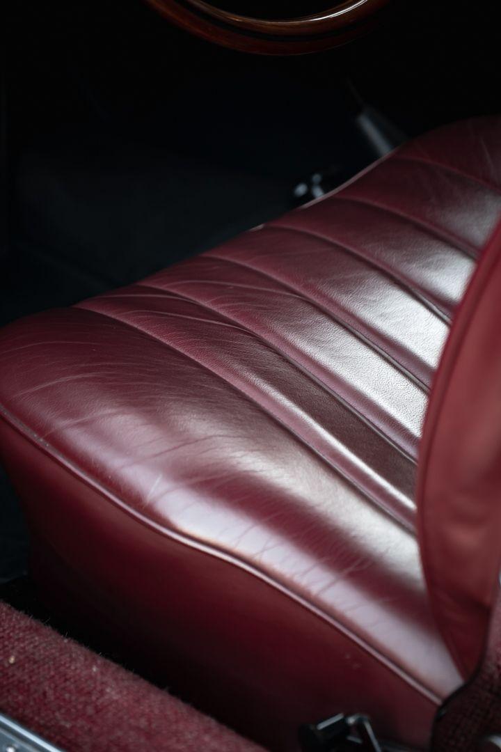 1963 Porsche 356 B 1600 S Cabriolet 76245