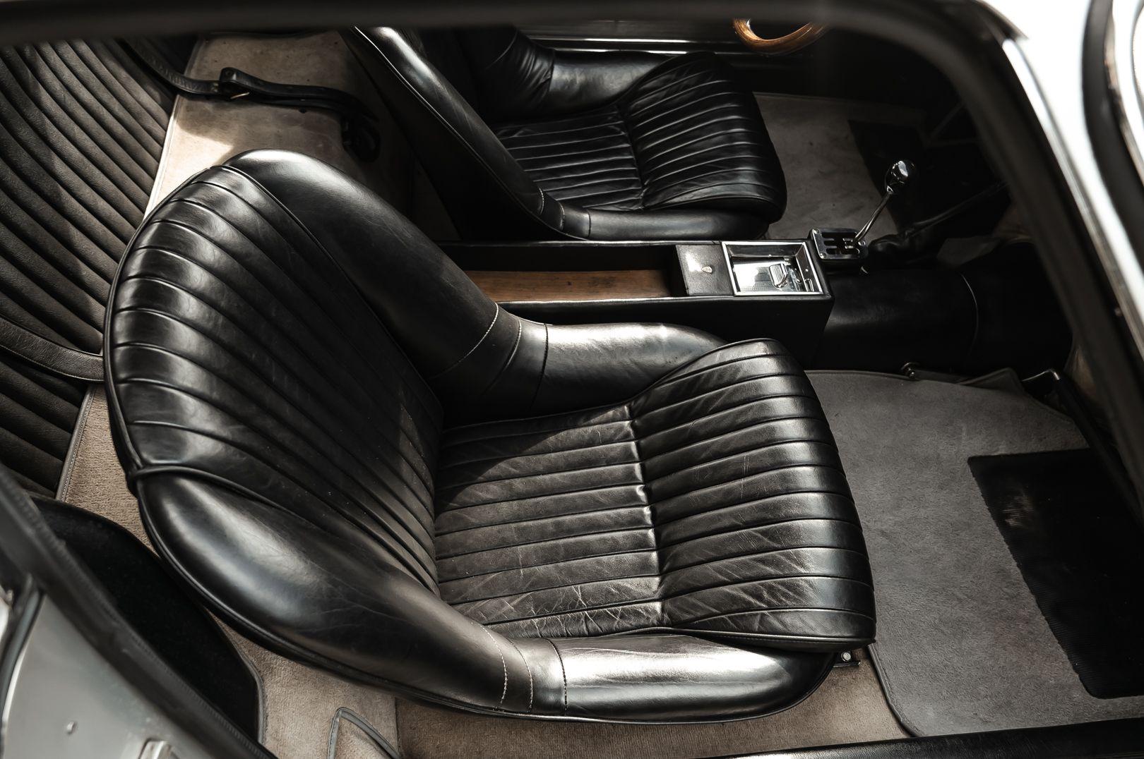 1966 Ferrari 275 GTB 80833