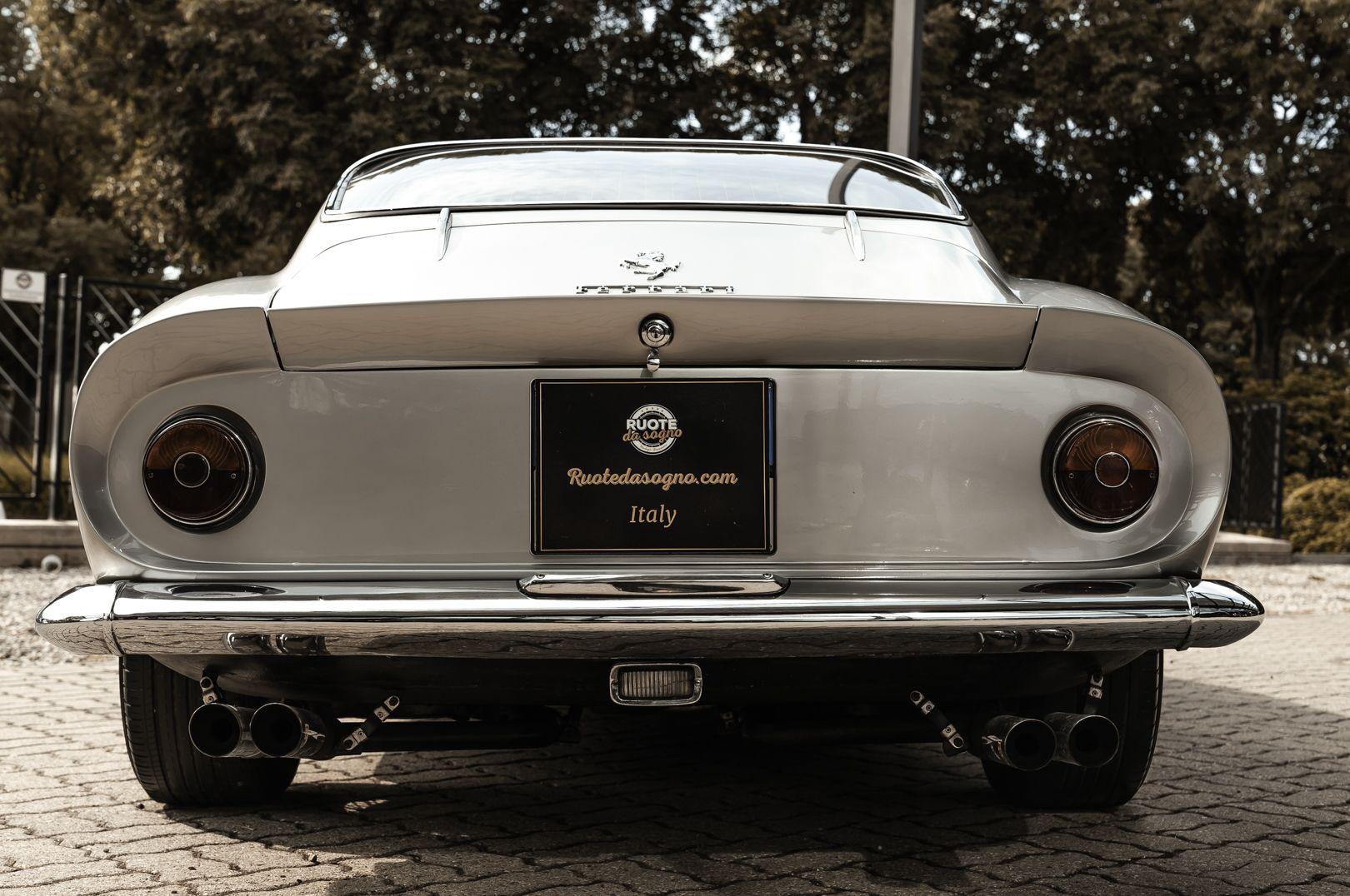 1966 Ferrari 275 GTB 80808