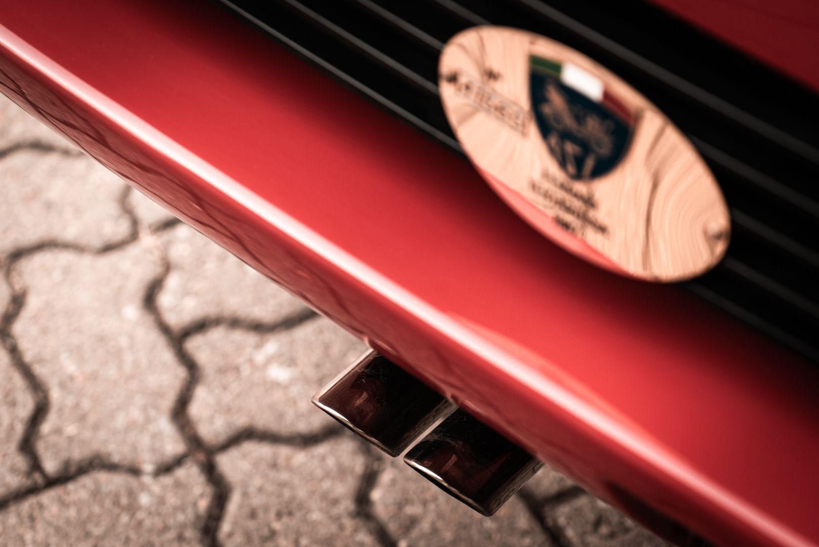"1987 Ferrari Testarossa ""Monodado Bispecchio"" 76929"