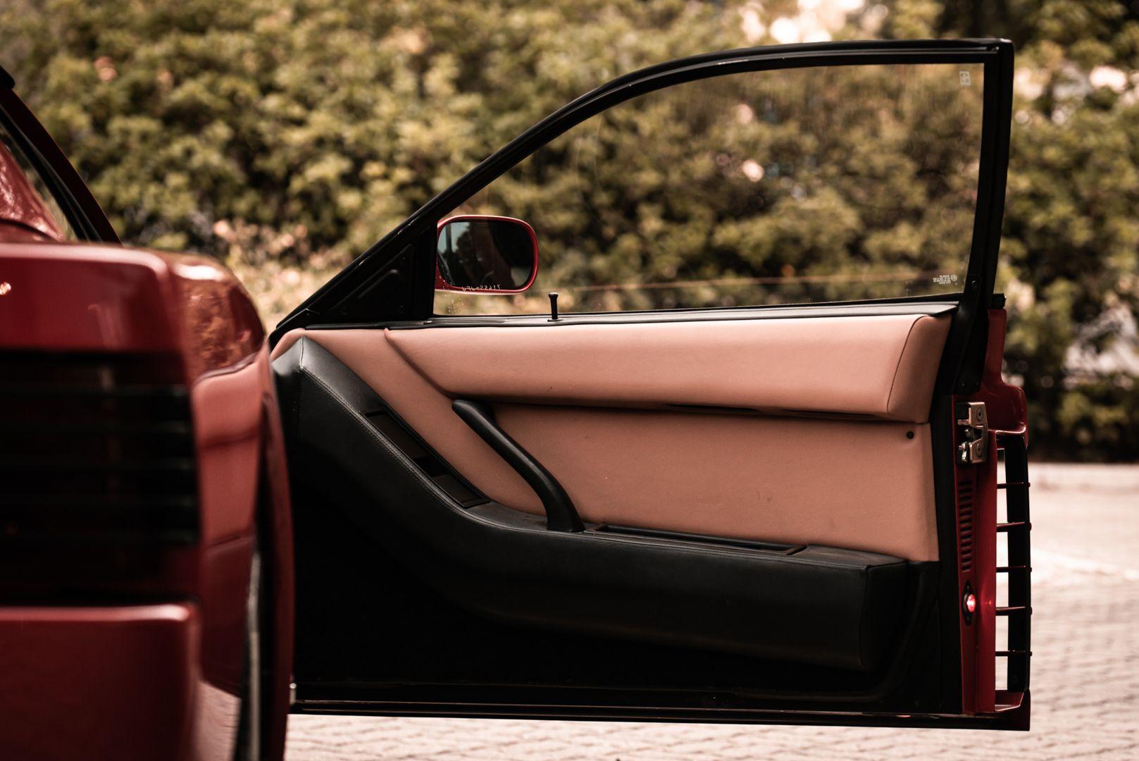 "1987 Ferrari Testarossa ""Monodado Bispecchio"" 76936"