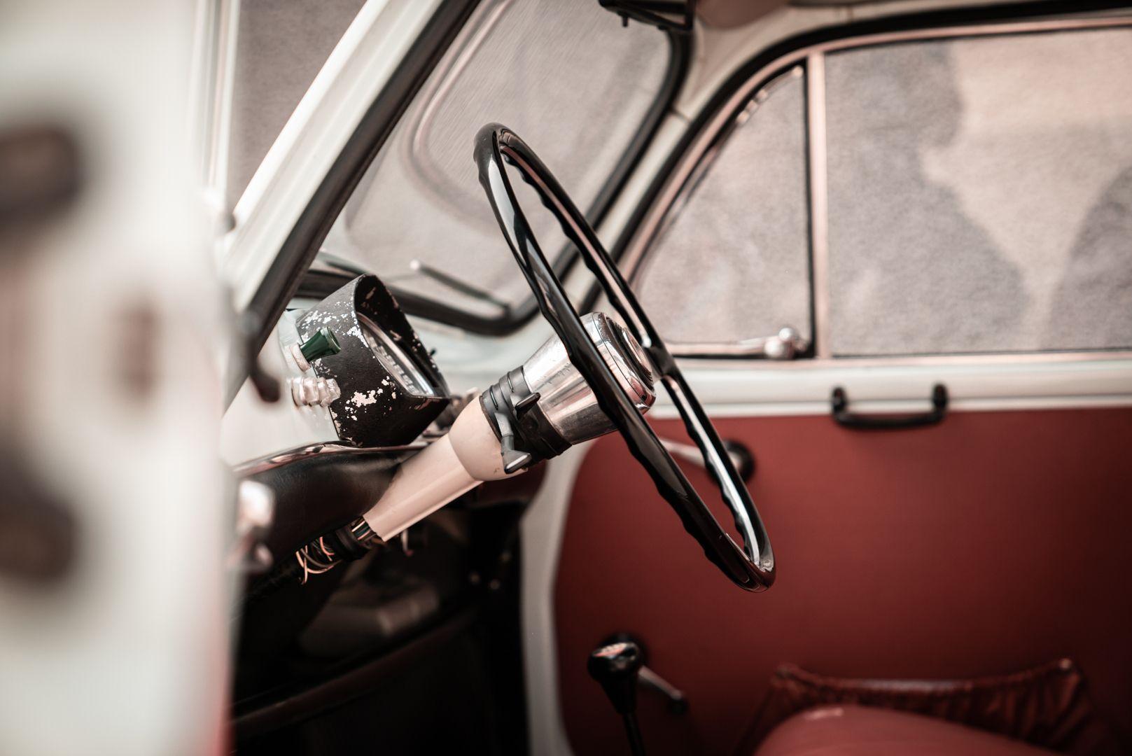 1968 Fiat Giannini 750 TV Turismo Veloce 77102