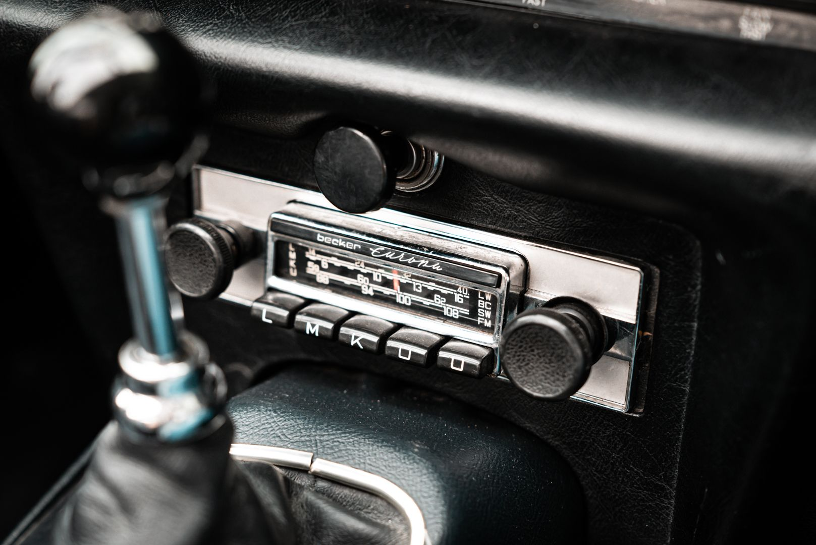 1968 Jaguar E-Type 4.2 Series 1 OTS 77017