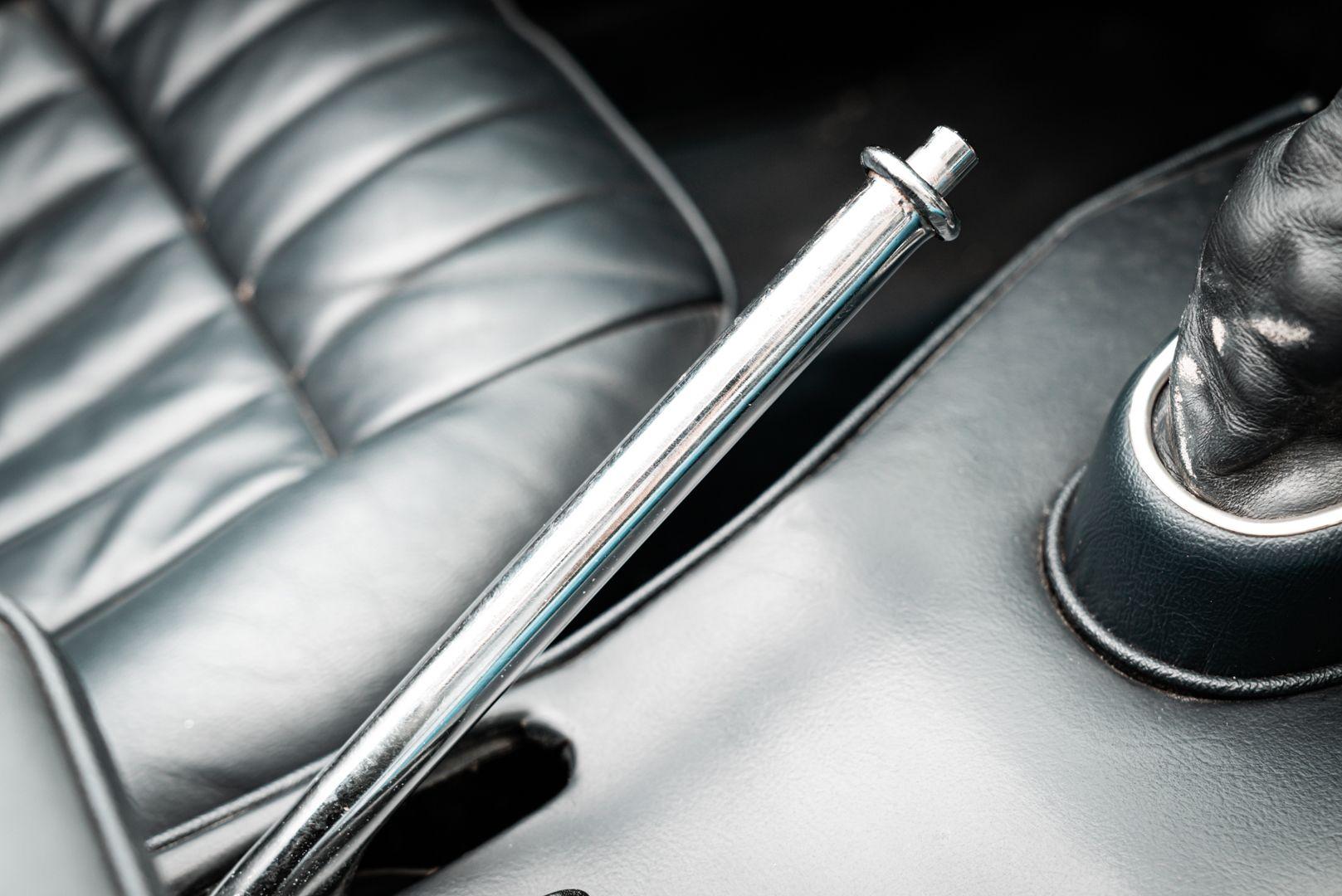 1968 Jaguar E-Type 4.2 Series 1 OTS 77020