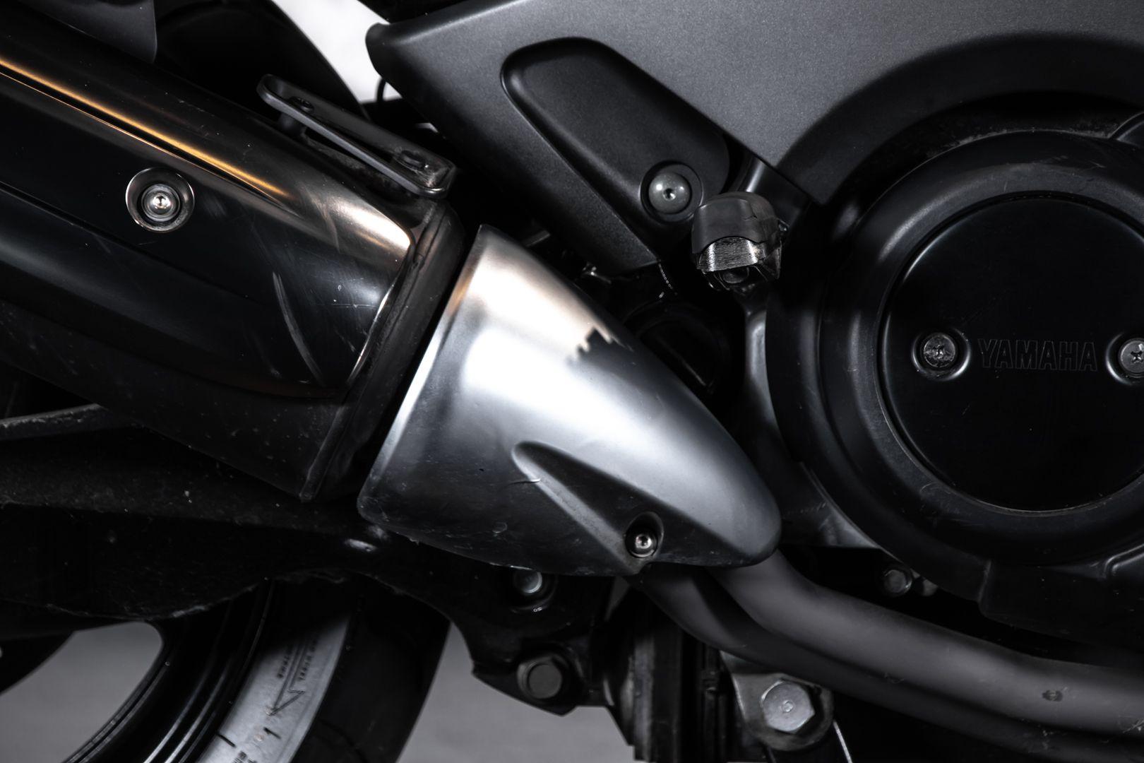 2007 Yamaha T-MAX 500 78598