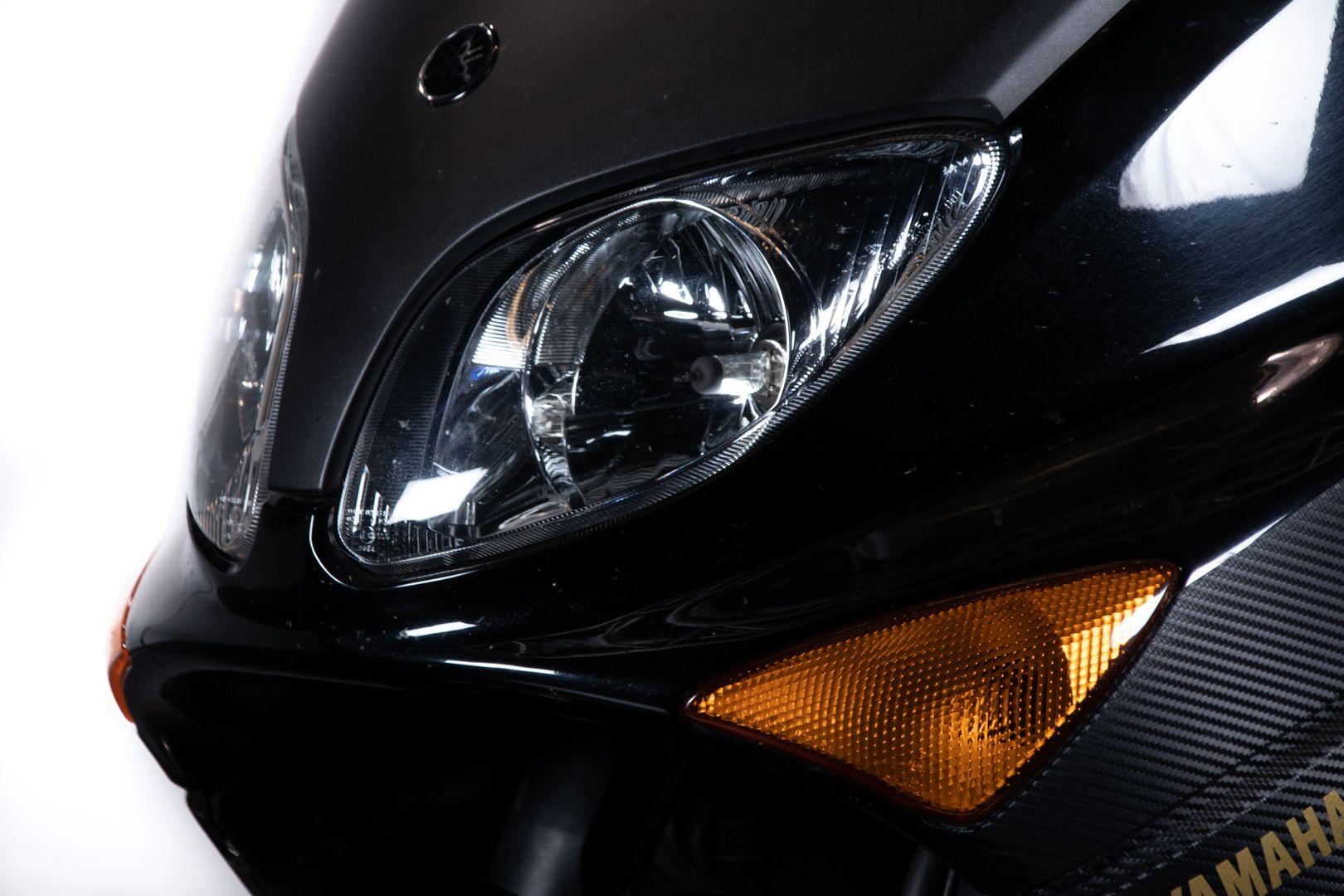 2007 Yamaha T-MAX 500 78599