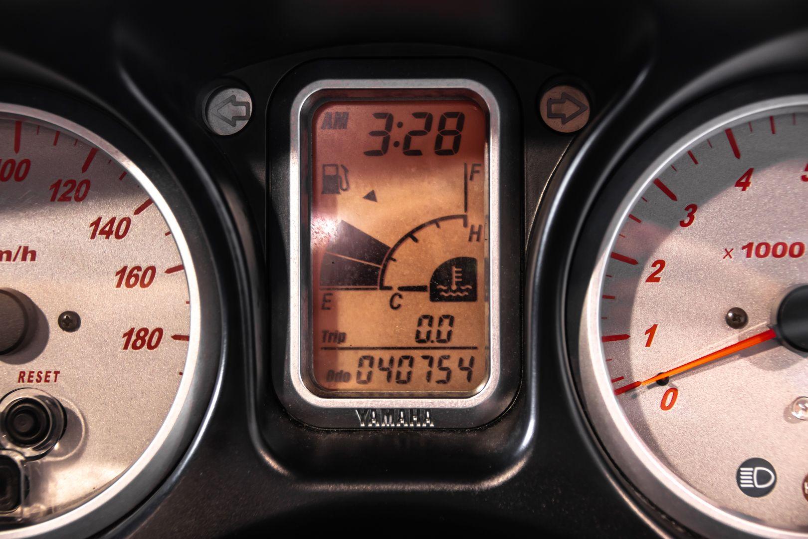 2007 Yamaha T-MAX 500 78612