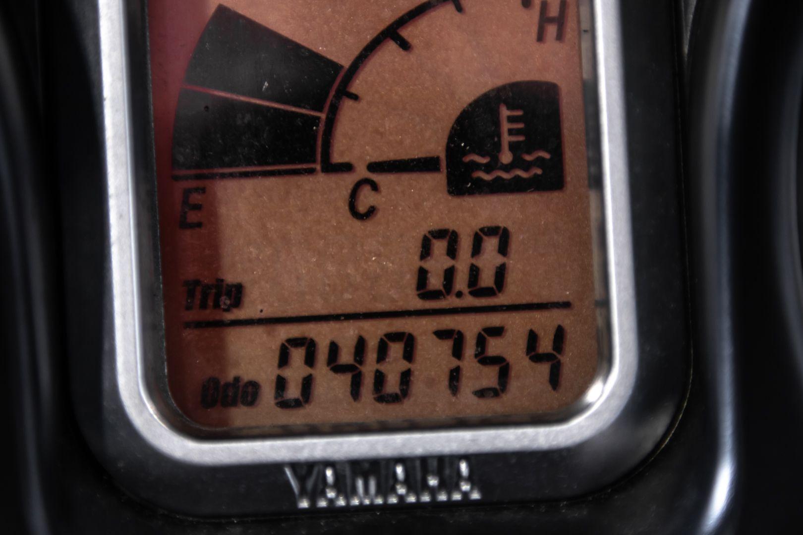 2007 Yamaha T-MAX 500 78614