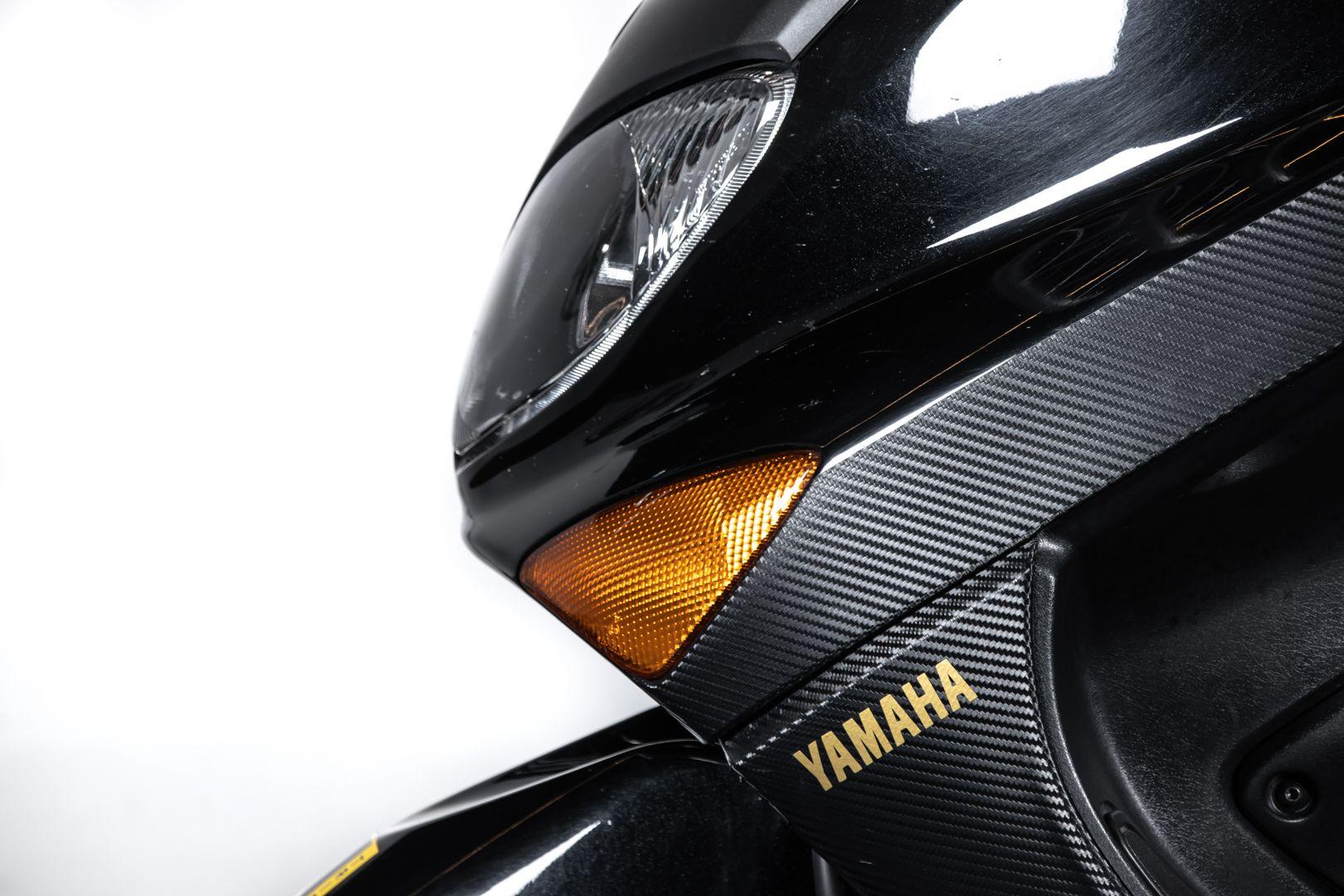 2007 Yamaha T-MAX 500 78594