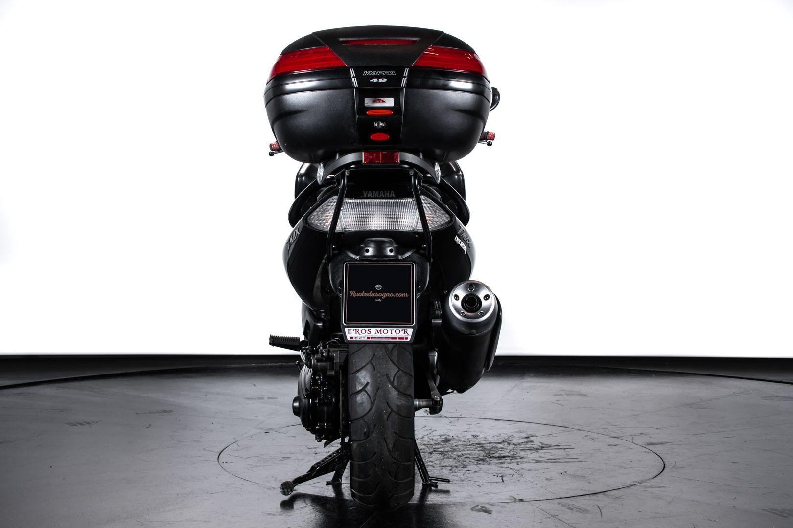 2007 Yamaha T-MAX 500 78586
