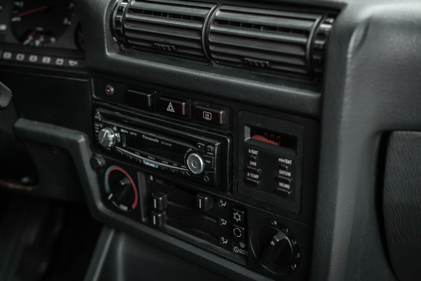 1987 BMW M3 E30 77901
