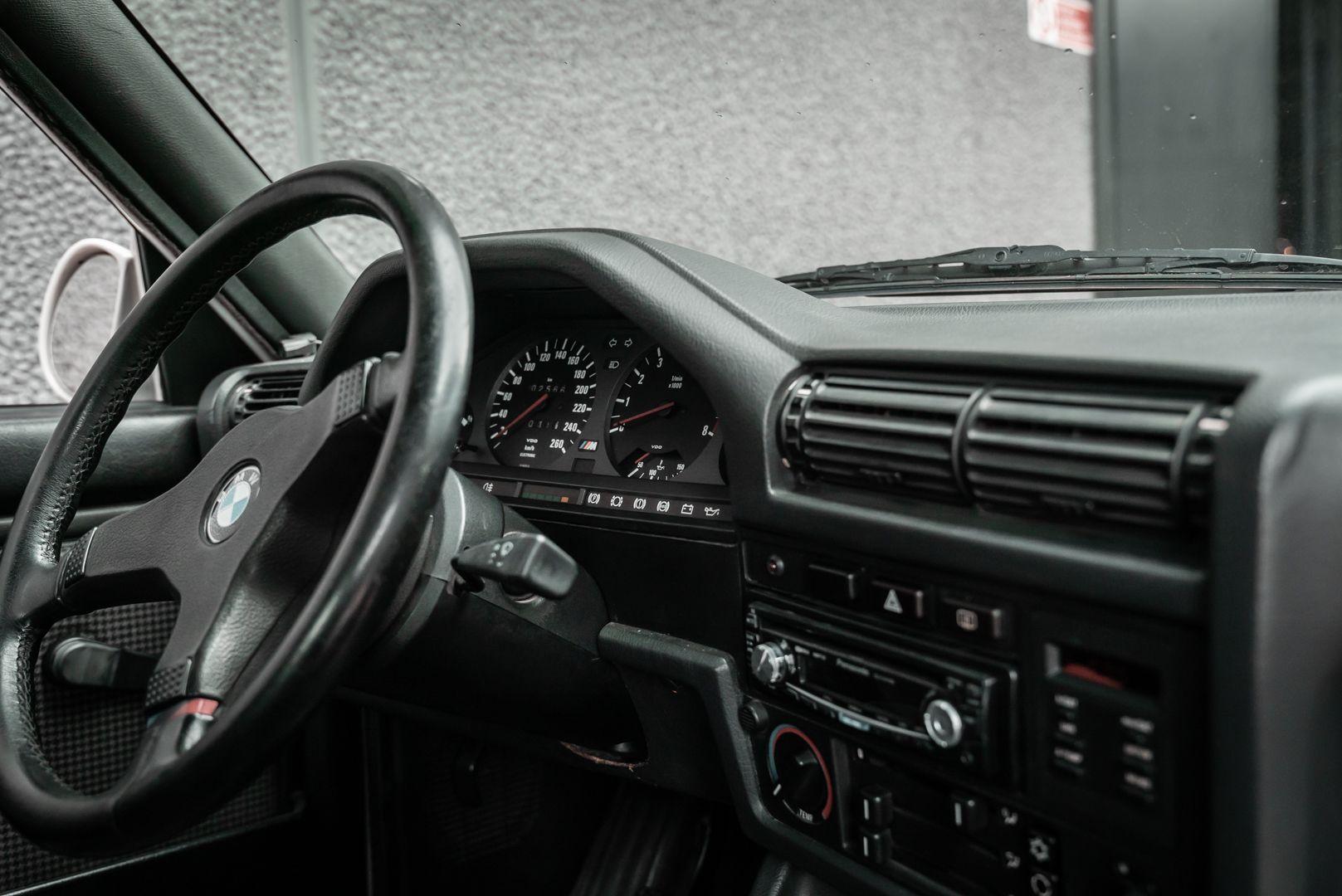 1987 BMW M3 E30 77887