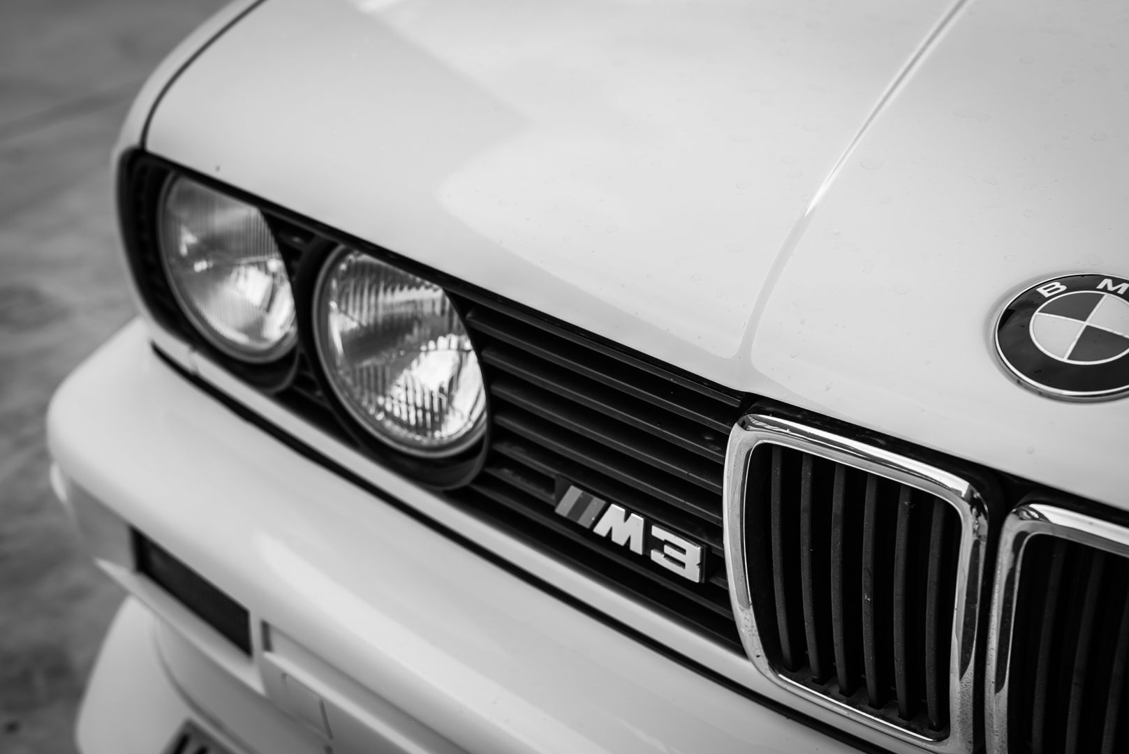 1987 BMW M3 E30 77871