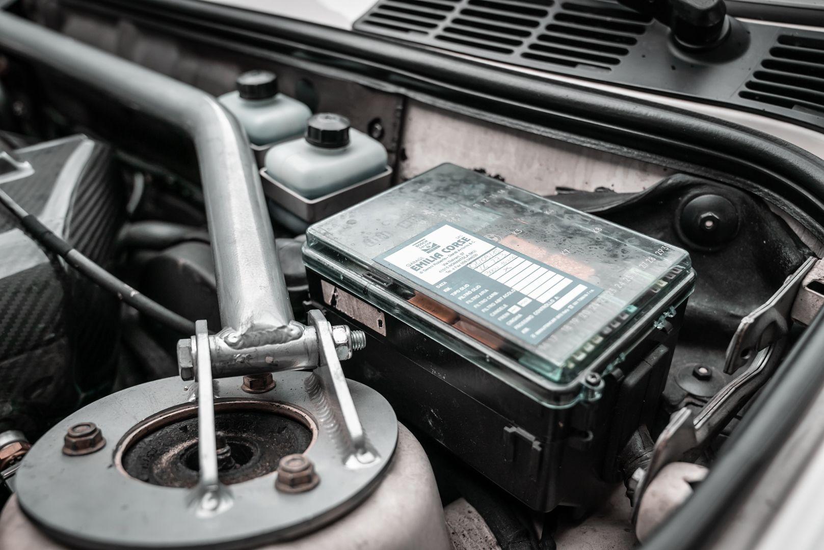 1987 BMW M3 E30 77917