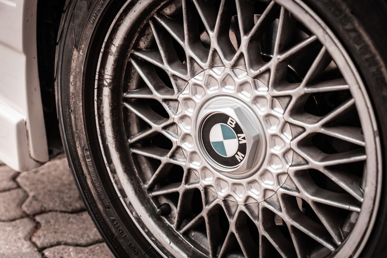 1987 BMW M3 E30 77874