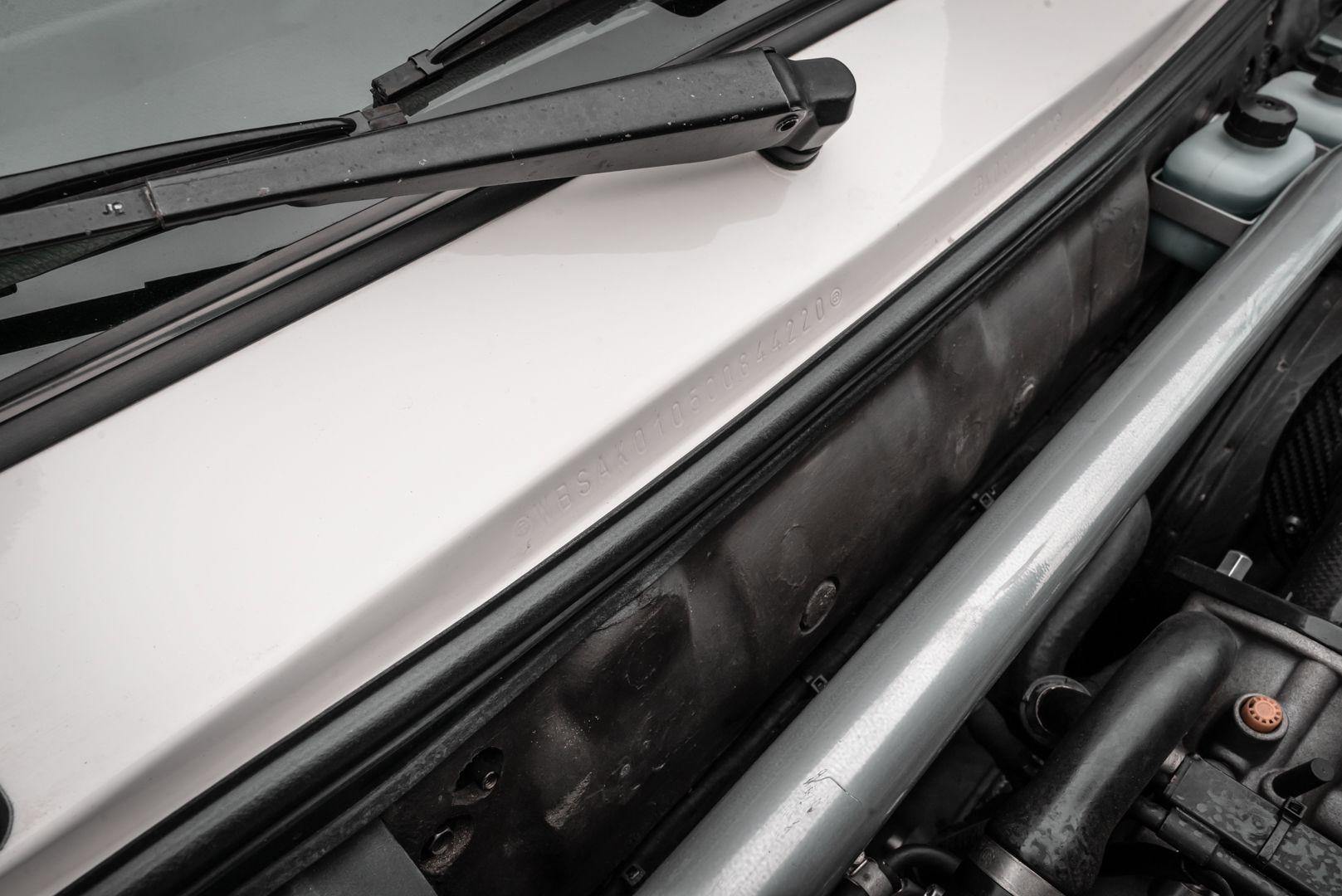 1987 BMW M3 E30 77925