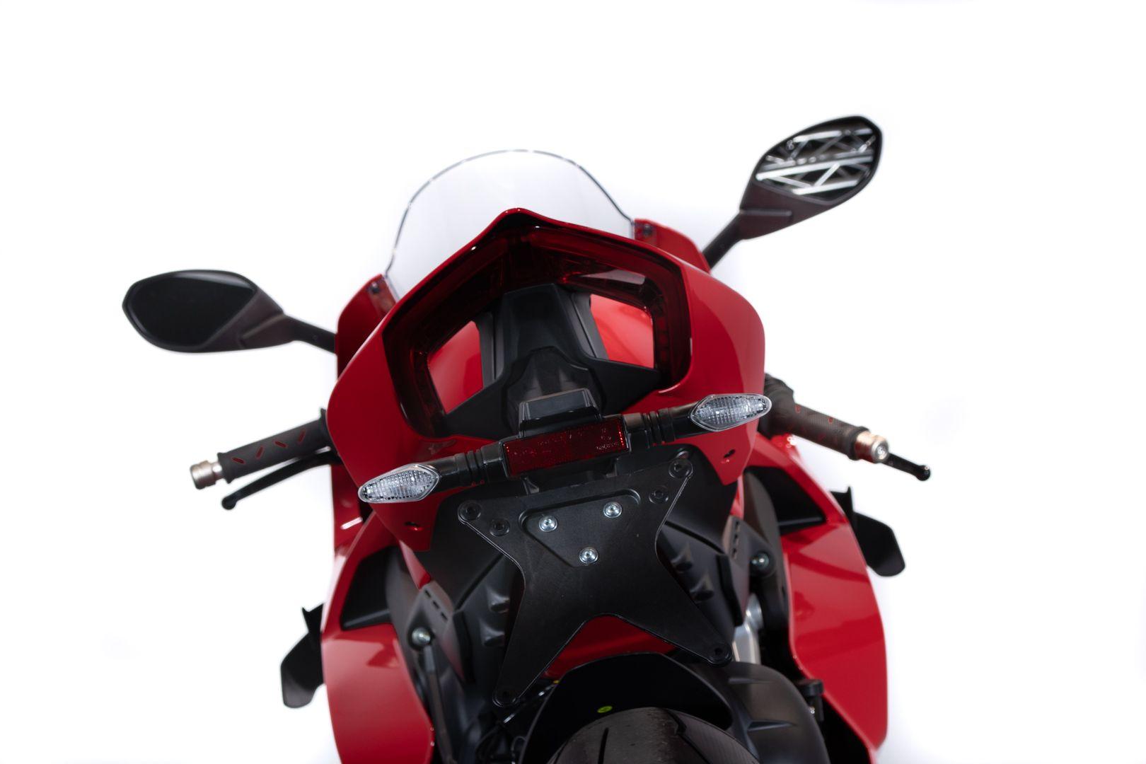 2021 Ducati Panigale V4S 78360