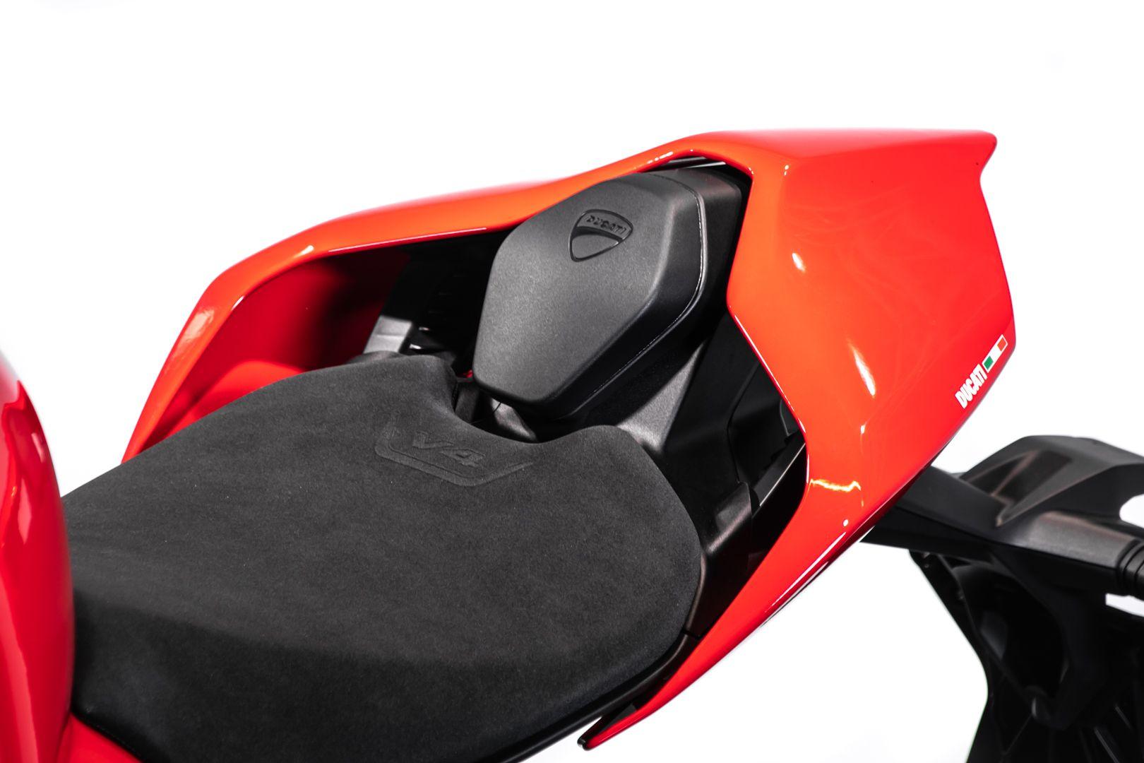 2021 Ducati Panigale V4S 78363