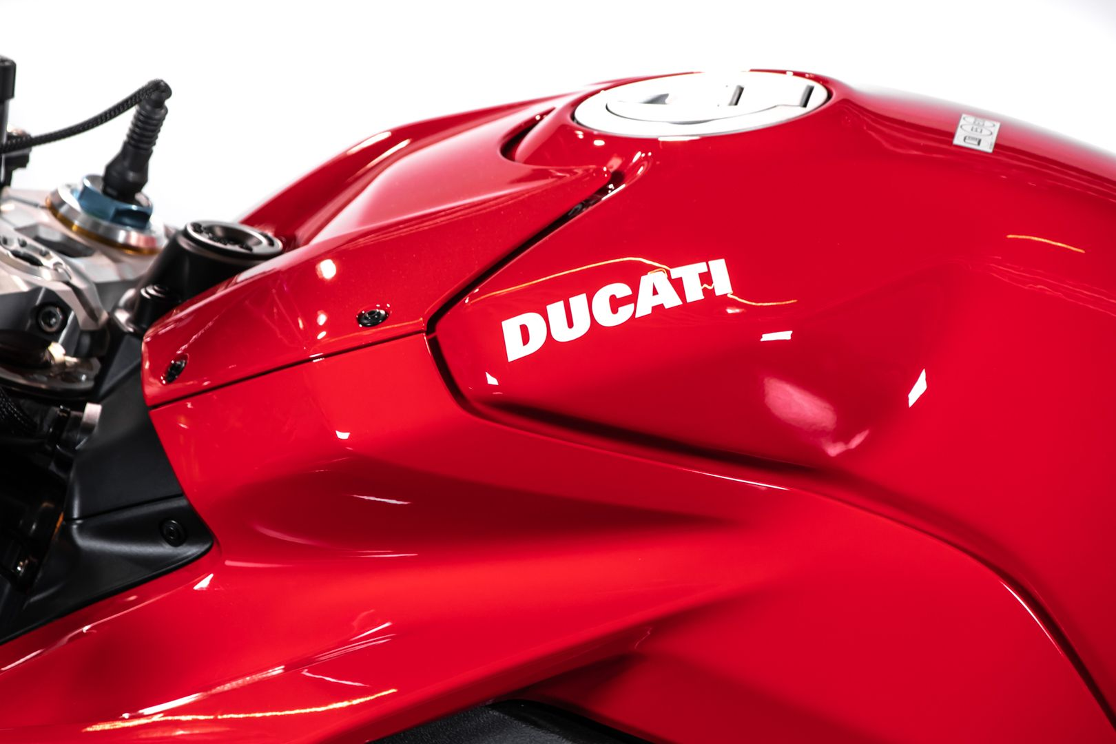 2021 Ducati Panigale V4S 78350