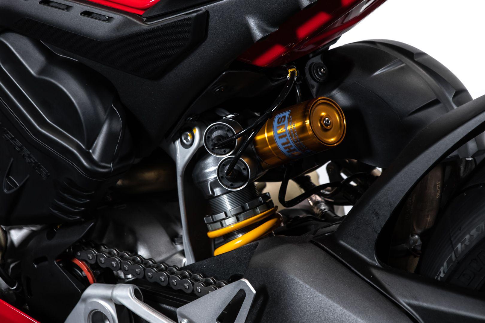 2021 Ducati Panigale V4S 78358