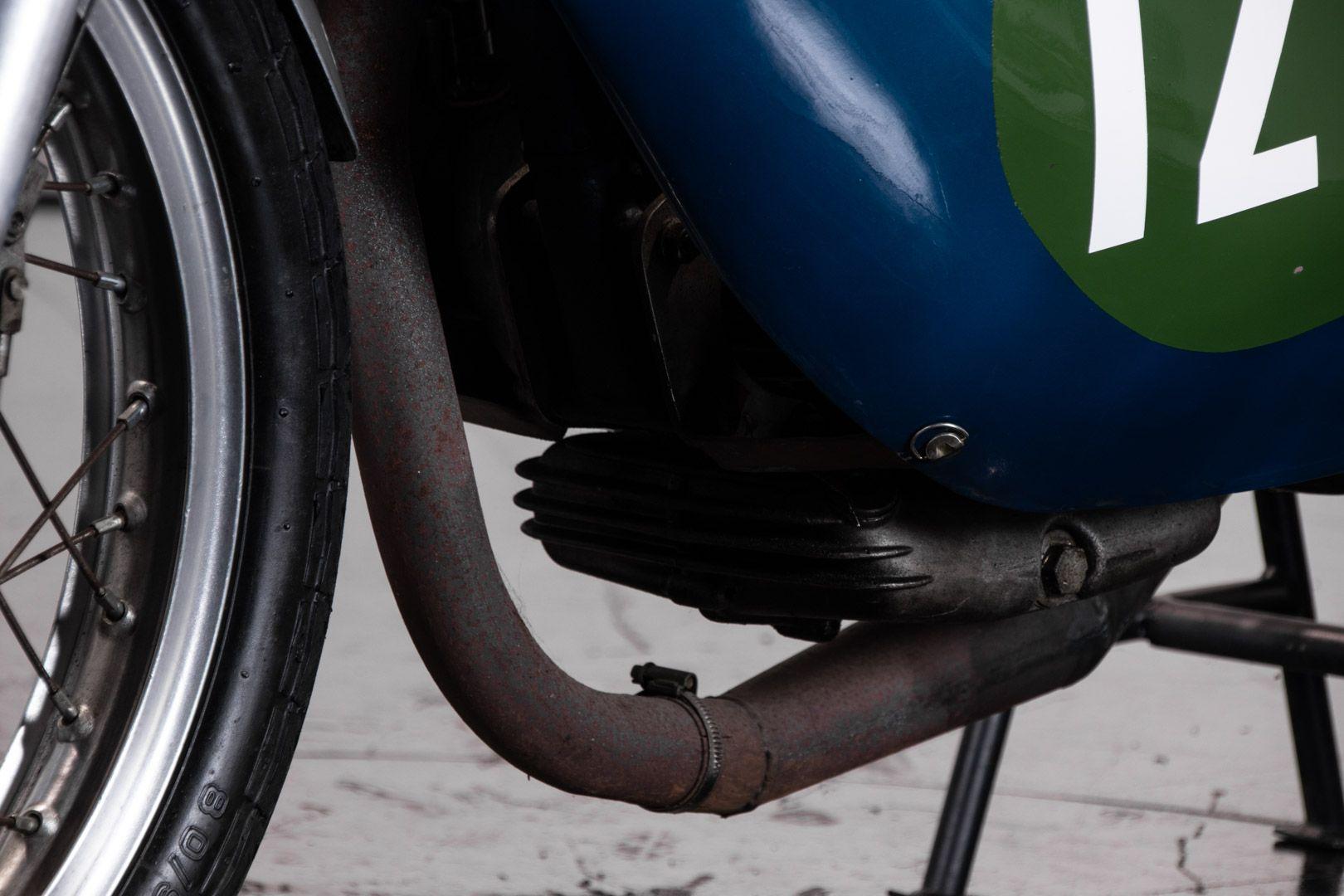 1960 Ducati Mach 1 Corsa NCR 82201