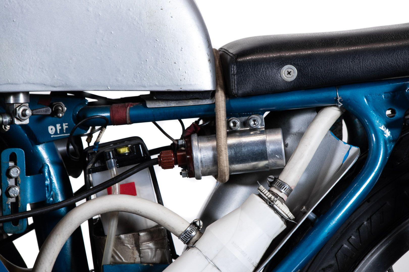 1960 Ducati Mach 1 Corsa NCR 82195