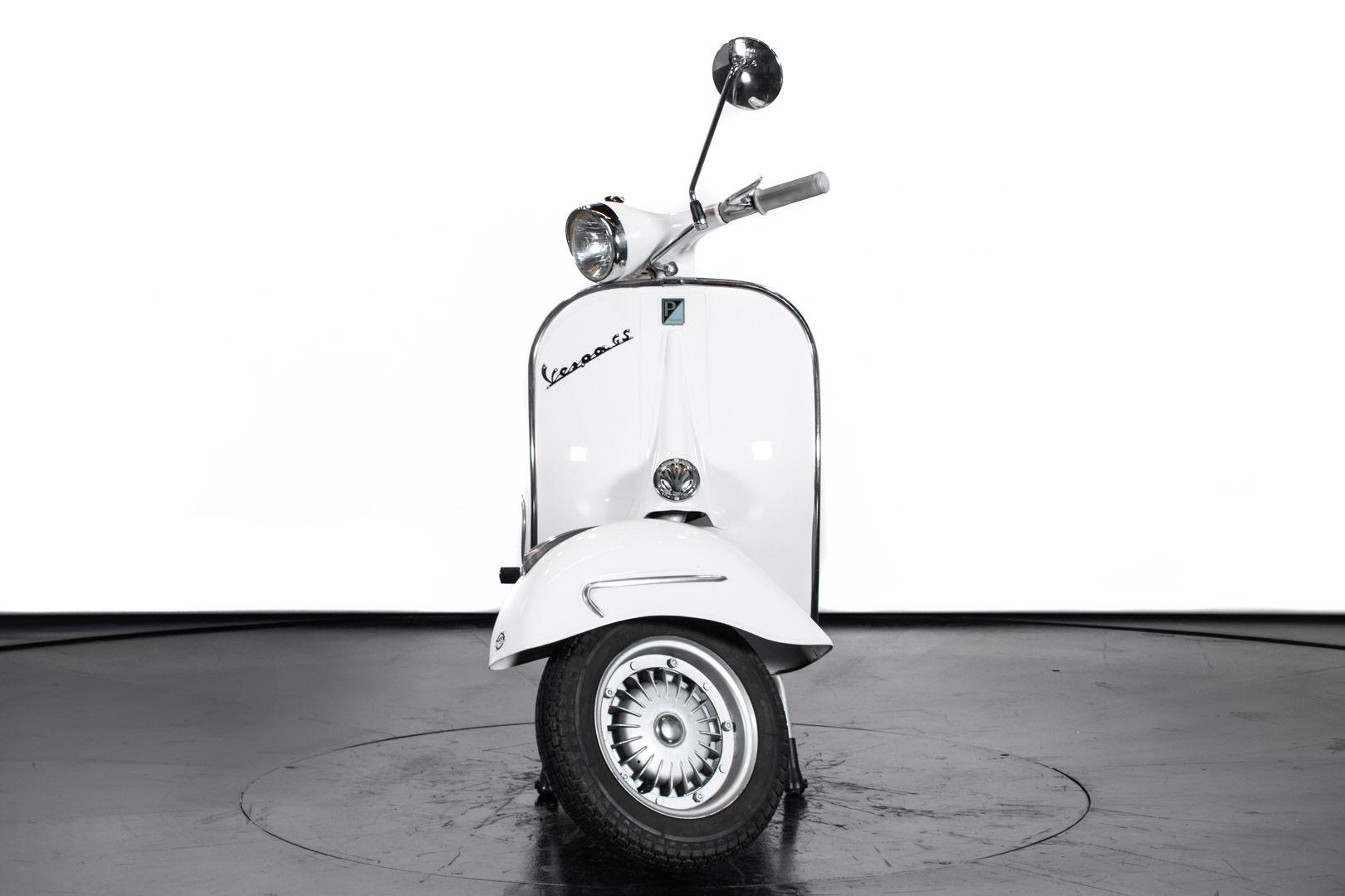 1962 Piaggio Vespa 160 GS 82839