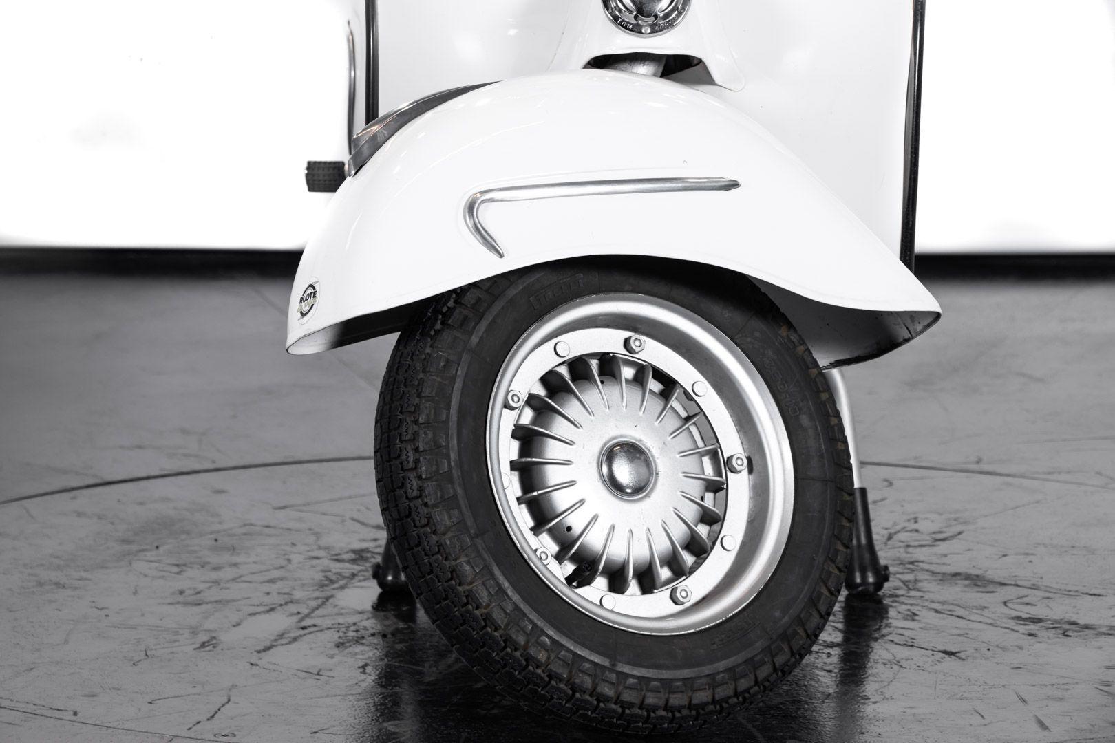 1962 Piaggio Vespa 160 GS 82847