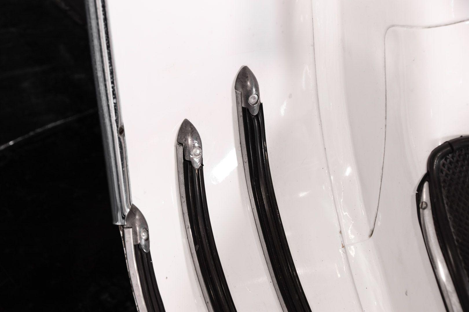 1962 Piaggio Vespa 160 GS 82863