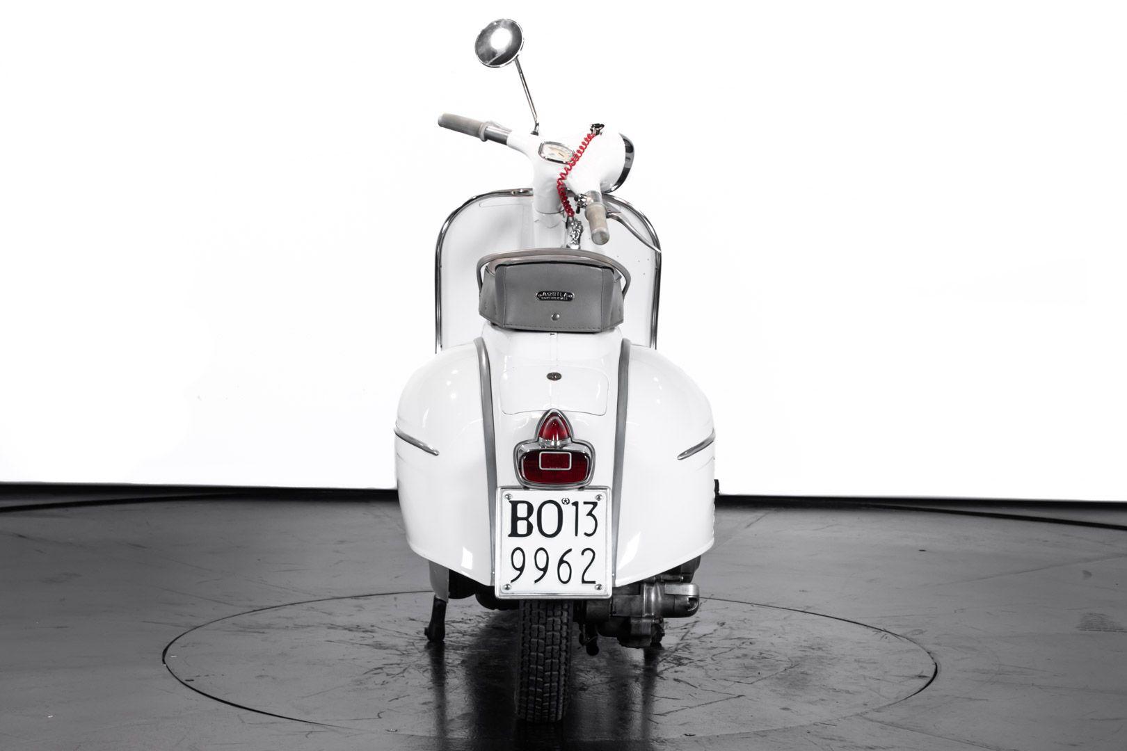 1962 Piaggio Vespa 160 GS 82836