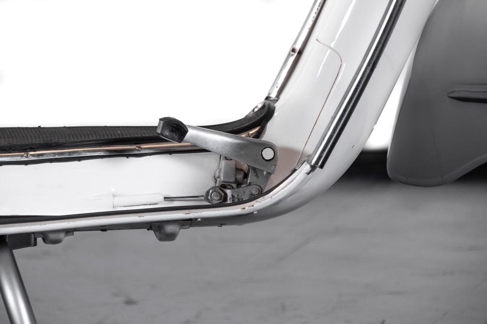 1962 Piaggio Vespa 160 GS 82846
