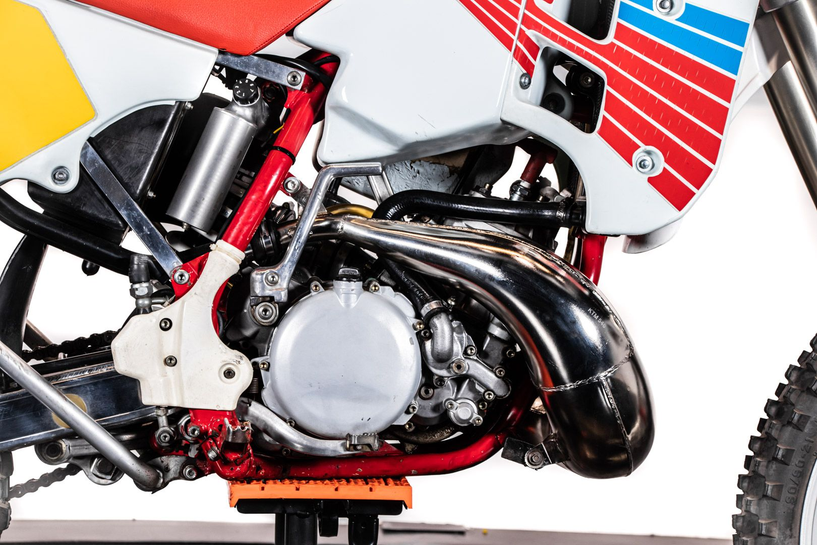 1991 KTM GS 250 82484