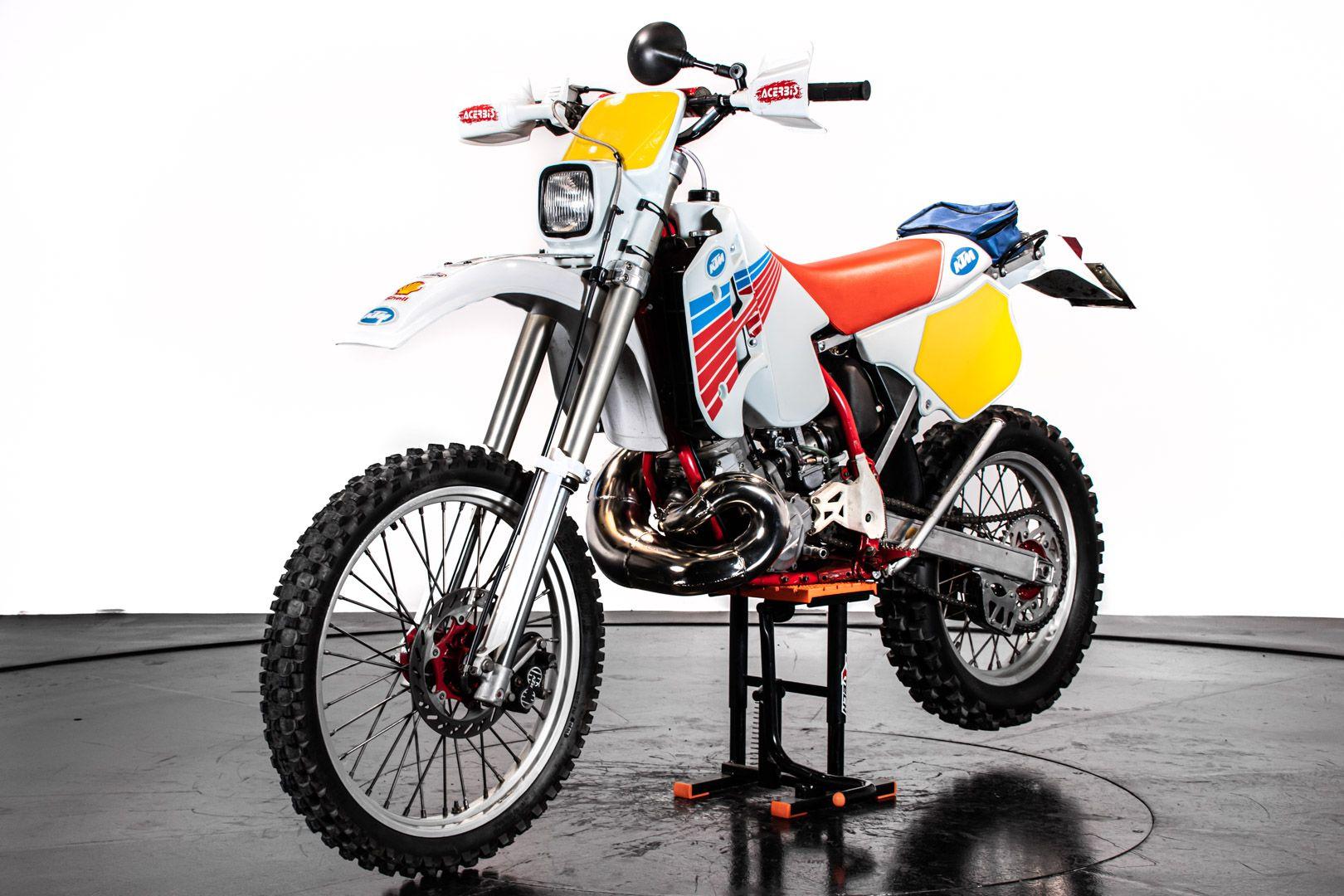 1991 KTM GS 250 82475
