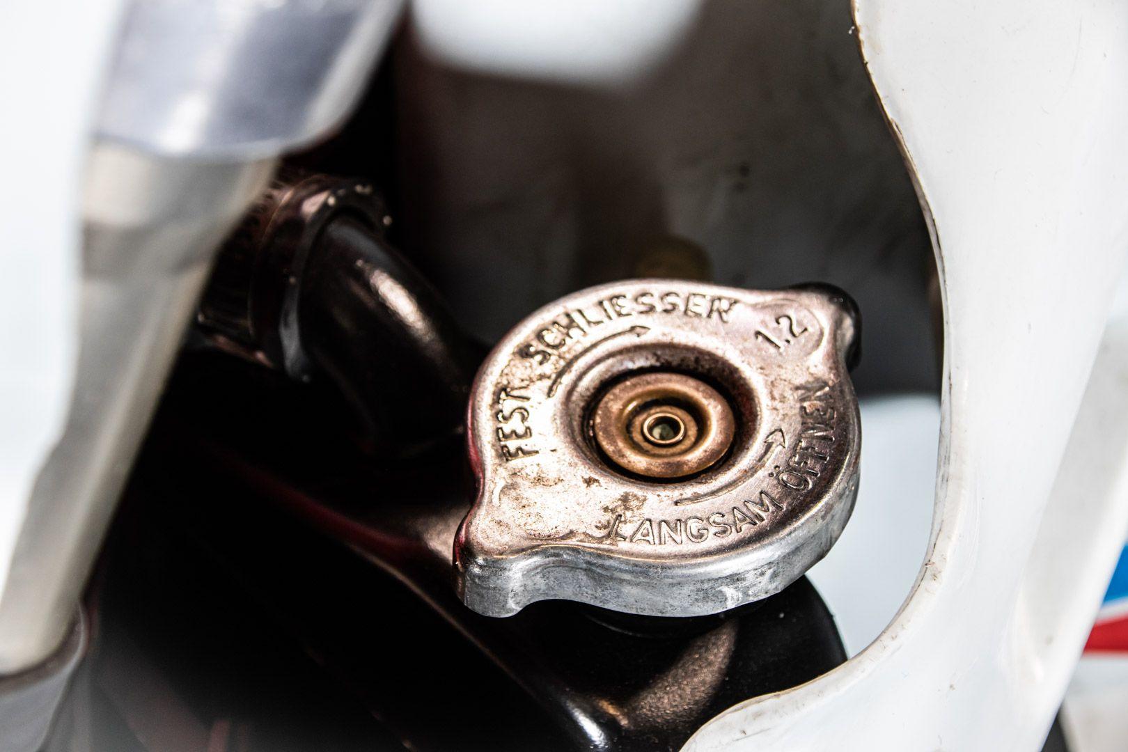 1991 KTM GS 250 82482
