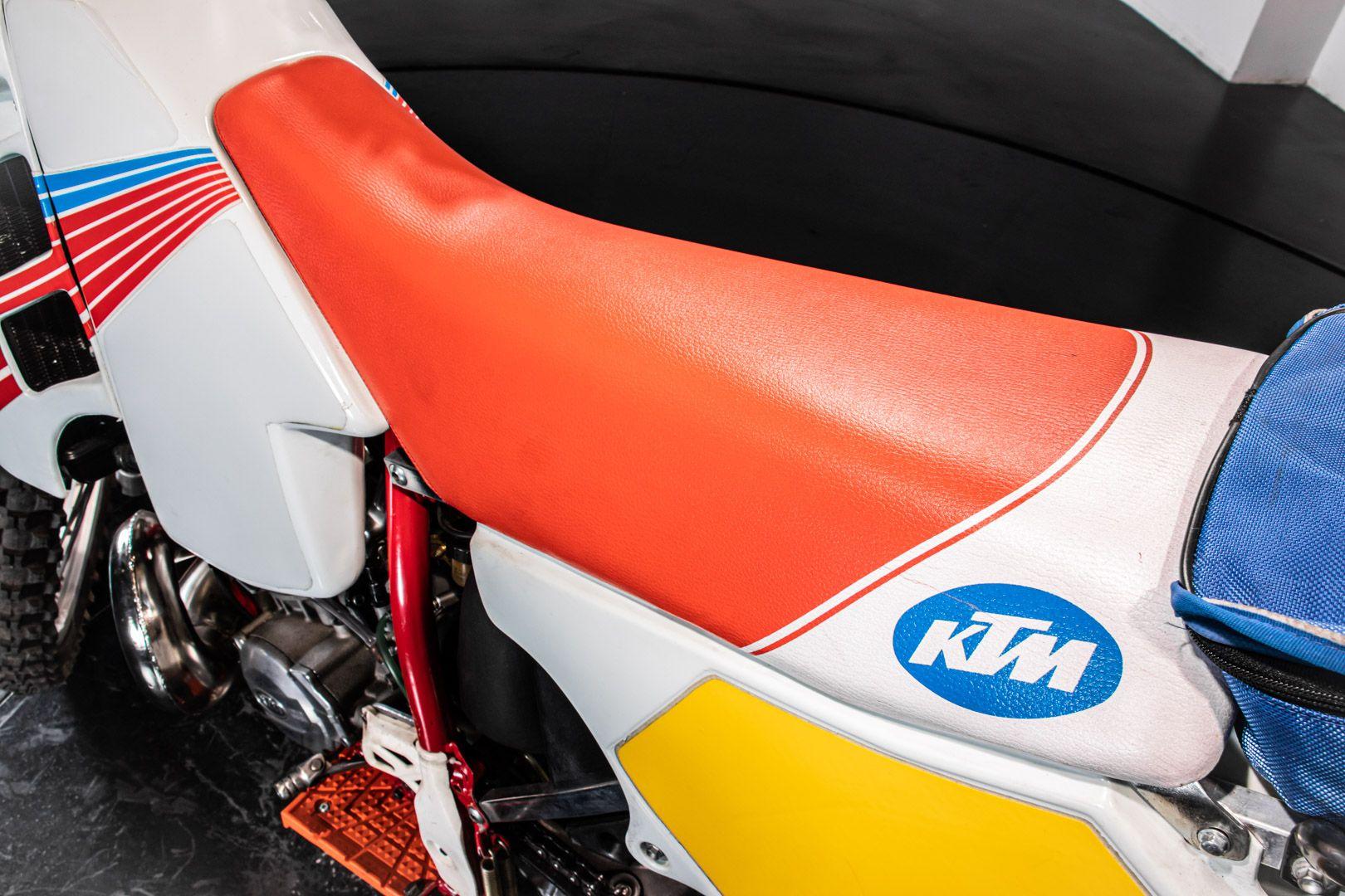 1991 KTM GS 250 82486