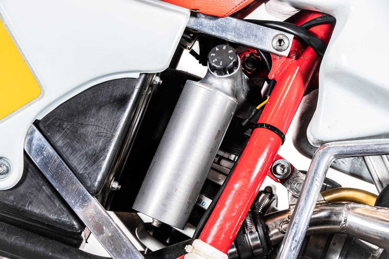 1991 KTM GS 250 82497