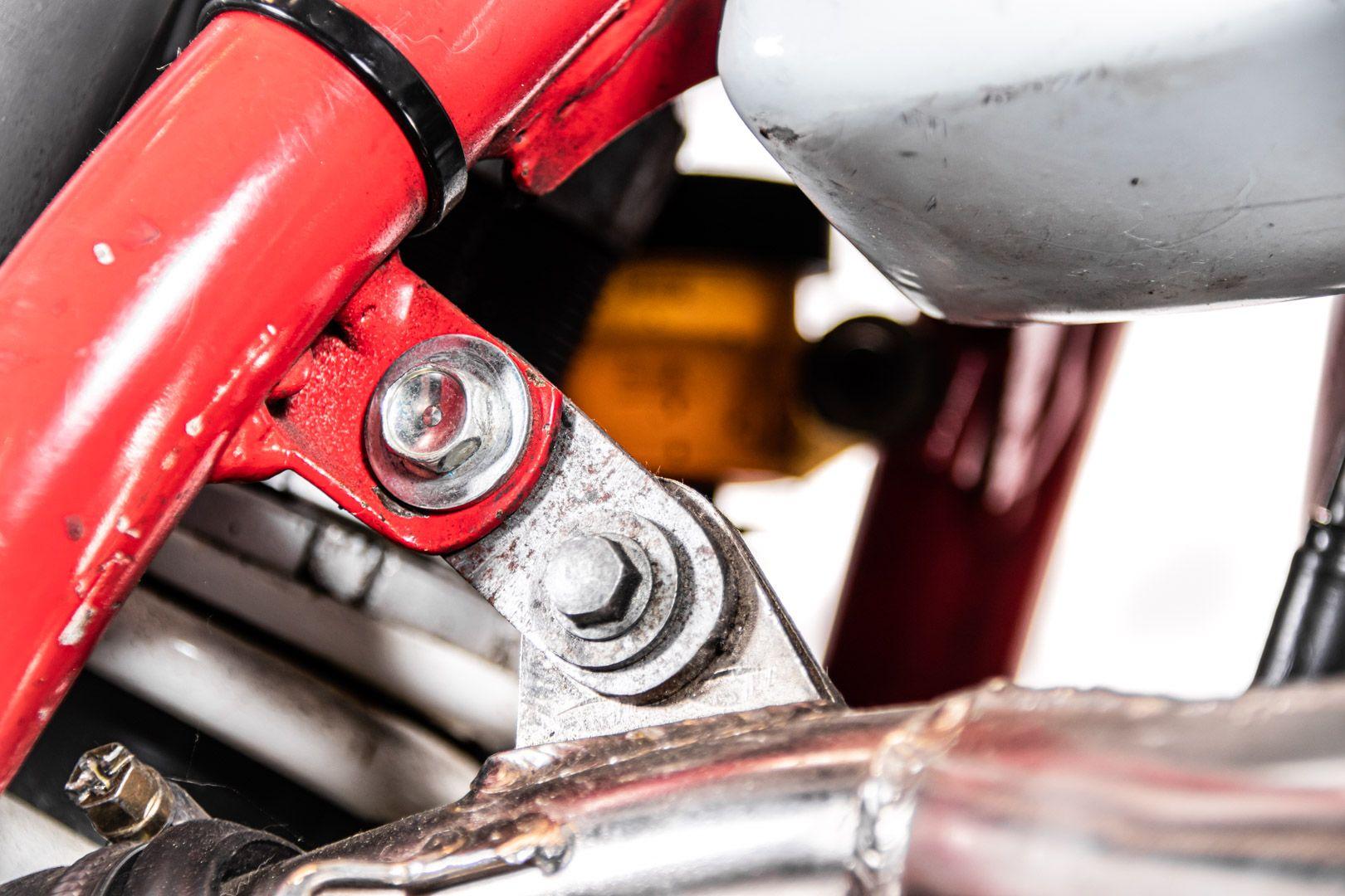 1991 KTM GS 250 82501