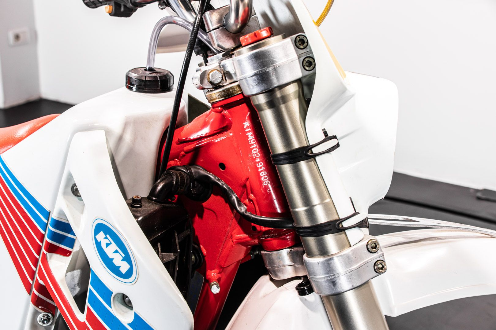 1991 KTM GS 250 82504