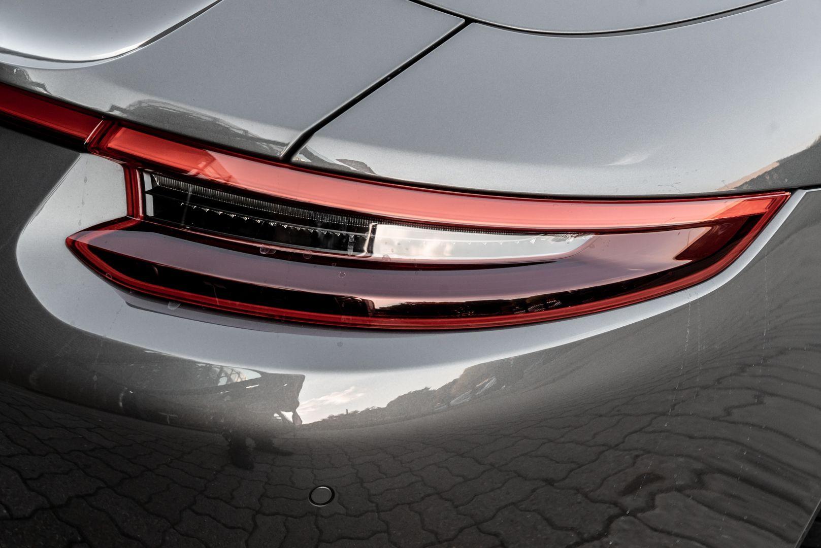 2018 Porsche 911 Targa 4 GTS 85287