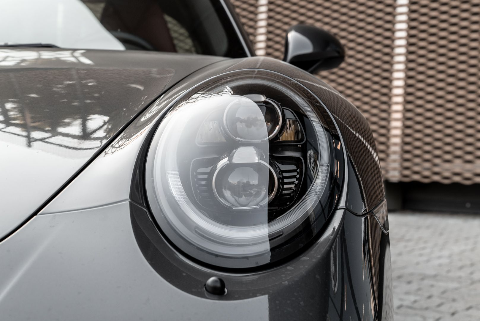 2018 Porsche 911 Targa 4 GTS 85286